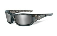 ARROW Grey Silver Flash<br />Liquid Grey Frame