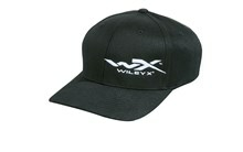 WX APP Flexfit Cap<br />Black