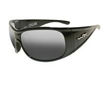 CELEB Smoke Grey<br />Gloss Black Frame