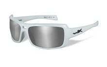STATIC Grey Sliver Flash<br />Pearl White Frame