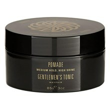 Gentlemen's Tonic Pomade Hair Styling - 85 g