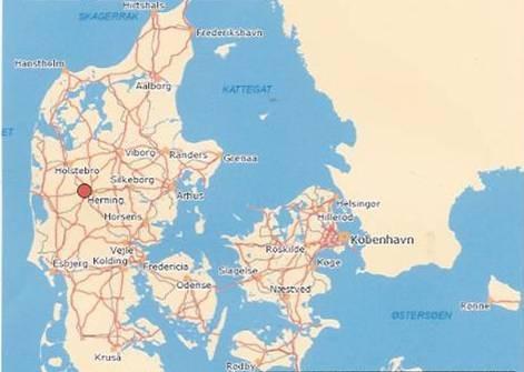 krak dk kort jylland bordel jylland