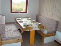 Sittingarea in cottage type 2