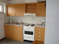 Kitchen for room type 2