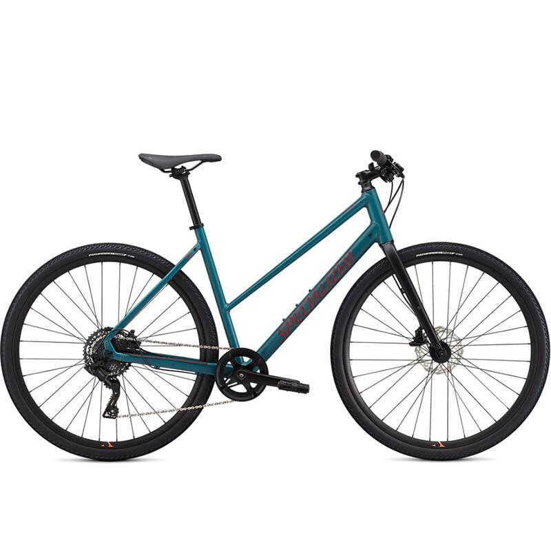 Specialized Sirrus X 5.0 2021 Citybike | city-cykel