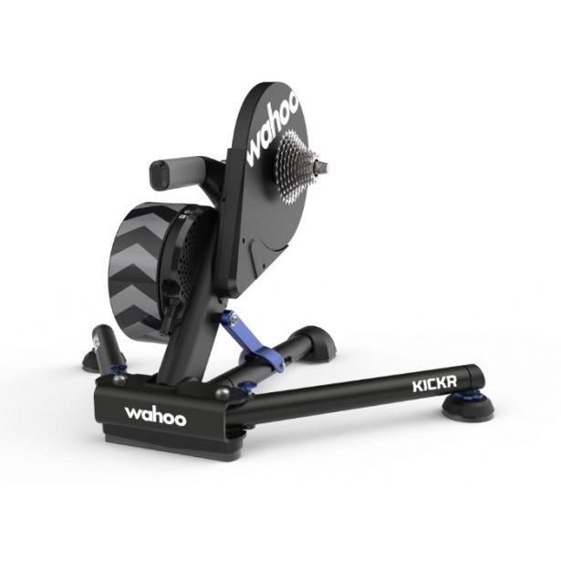 Wahoo KICKR 5.0 | hometrainer