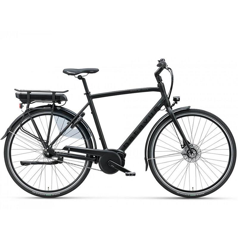 Batavus - Stratos E-Go | el-cykel