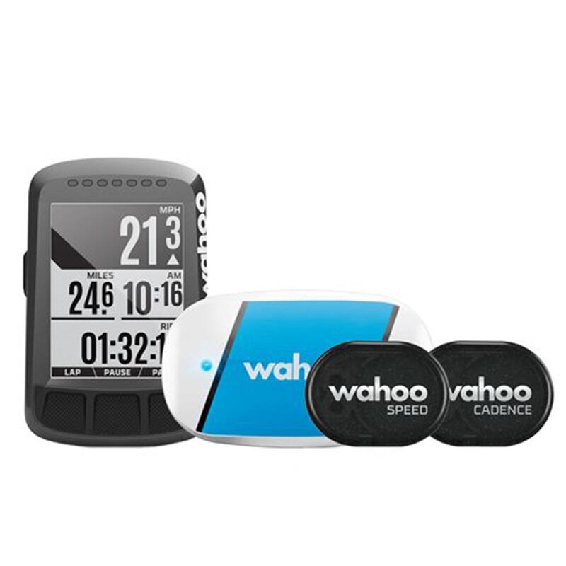 Wahoo ELEMNT Bolt - Combo Bundle | Cykelcomputere