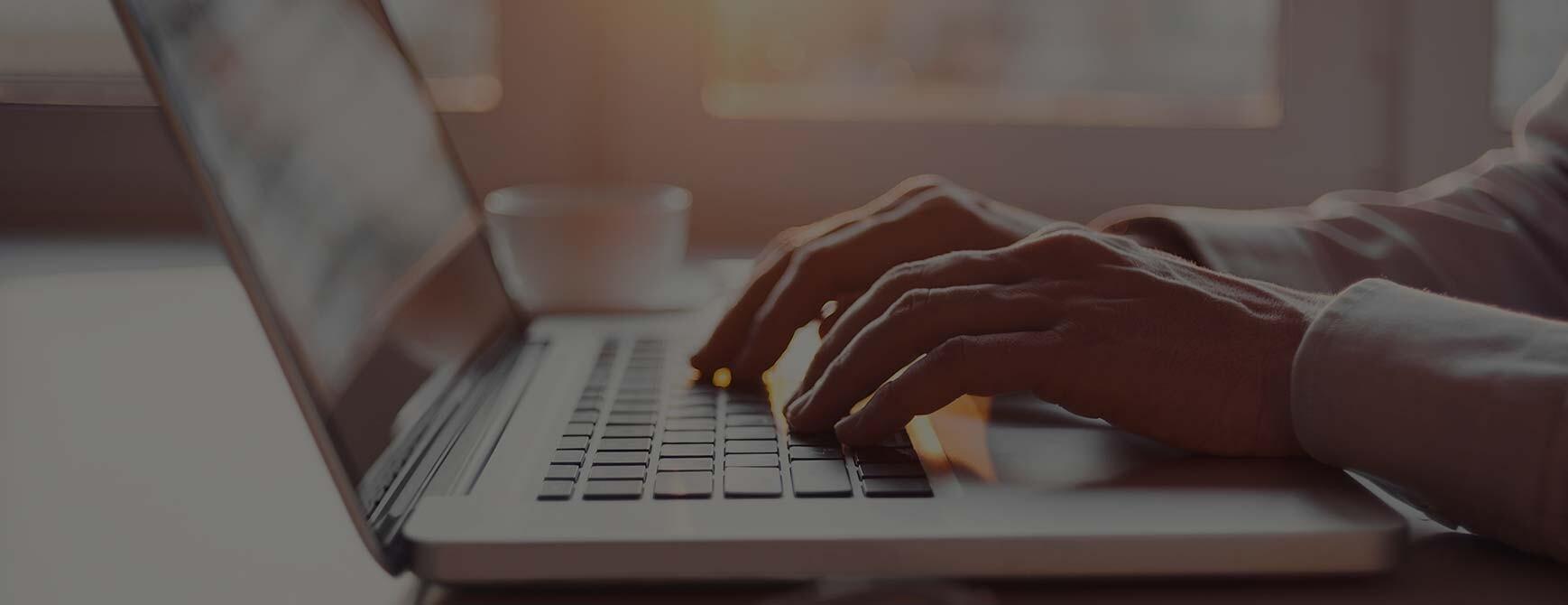 AMU online - tag kurset hjemmefra