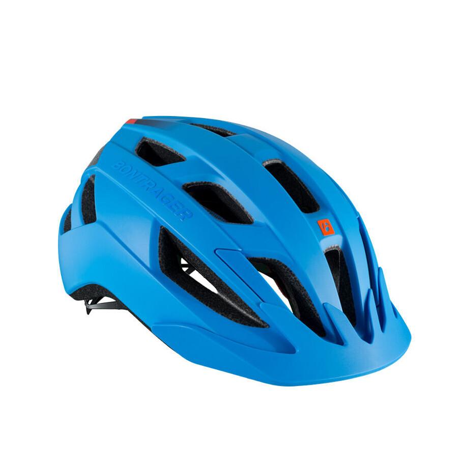 Bontrager Solstice. | cykelhjelm