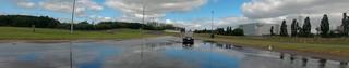 AMU-Fyn har købt Køreteknisk Anlæg i Fredericia