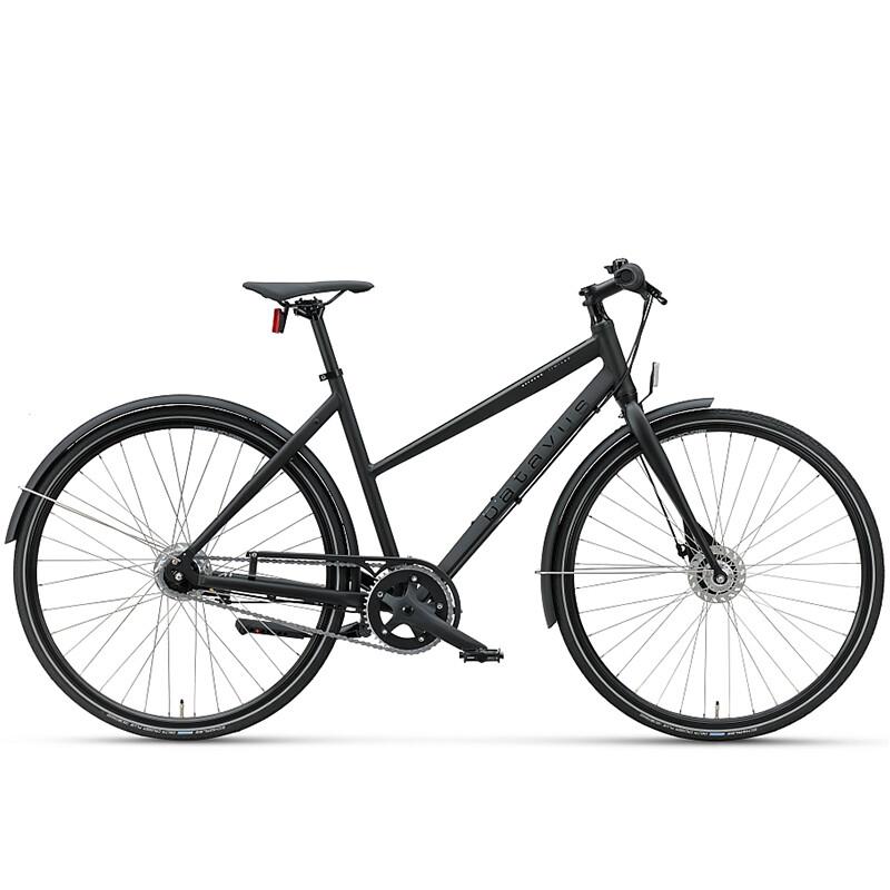 Batavus - Stratos | city-cykel