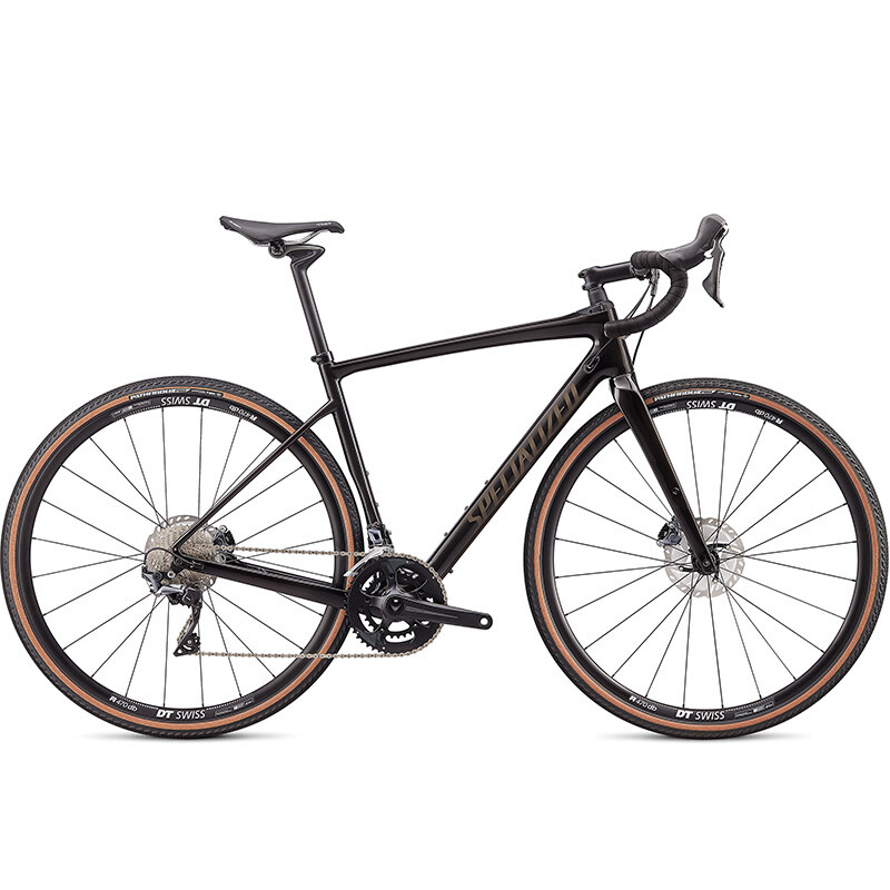 Specialized Diverge Comp | cross-cykel