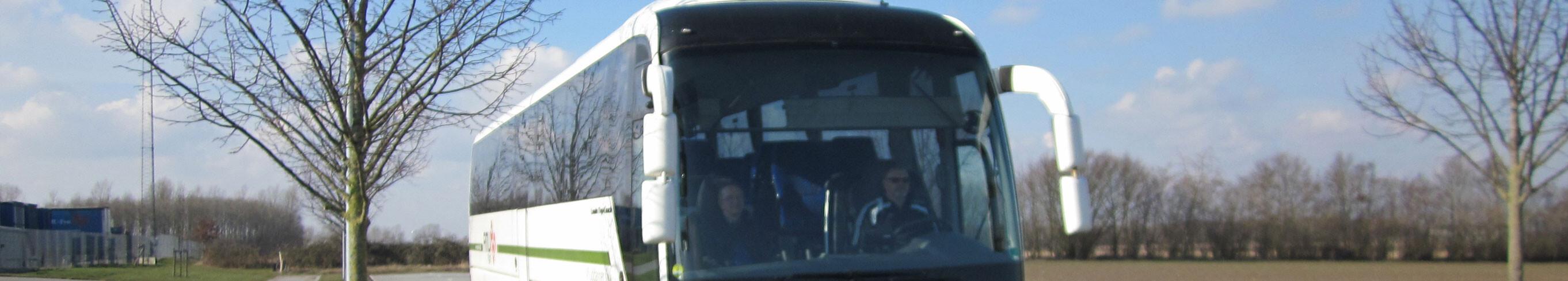Meritvejen - for bus & lastbil
