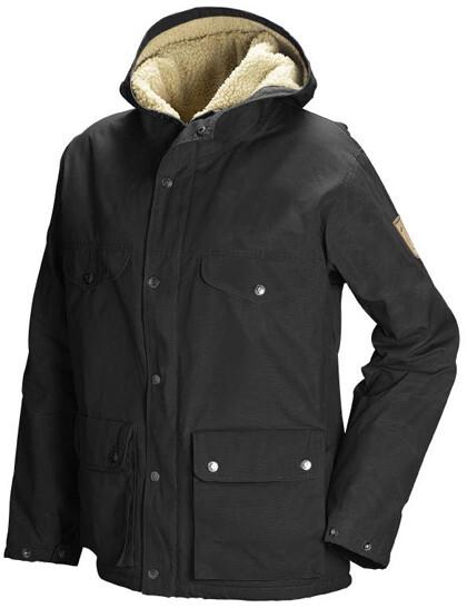 Fjällräven Greenland Woman Winter jakke i G 1000® stof
