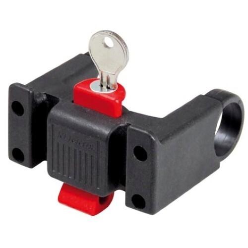 Klickfix - Handlebar Adapter STD+Lock | Styr og frempinde > Tilbehør