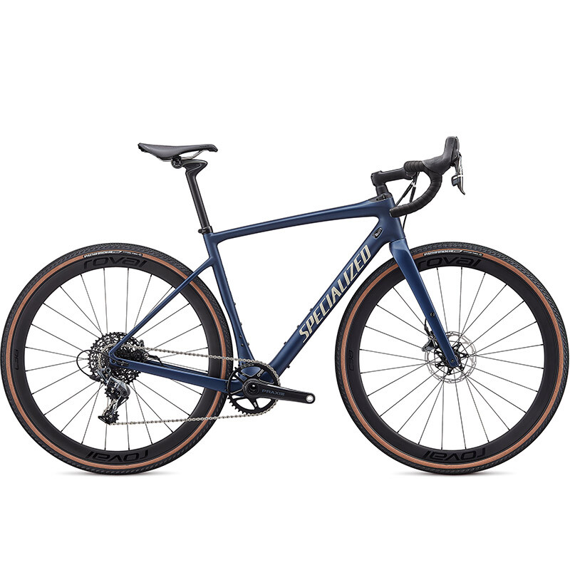 Specialized Diverge Expert | cross-cykel