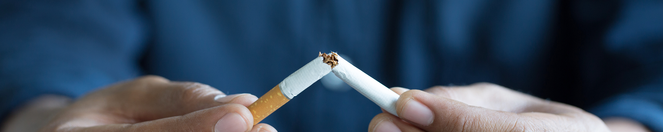 1. august er AMU SYD totalt røgfri