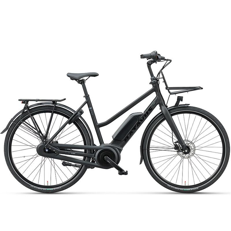 Batavus - Harlem E-Go | el-cykel