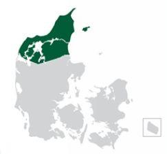 Lokale Regionale Cykelruter I Danmark Vaer Klar Til Cykelferie