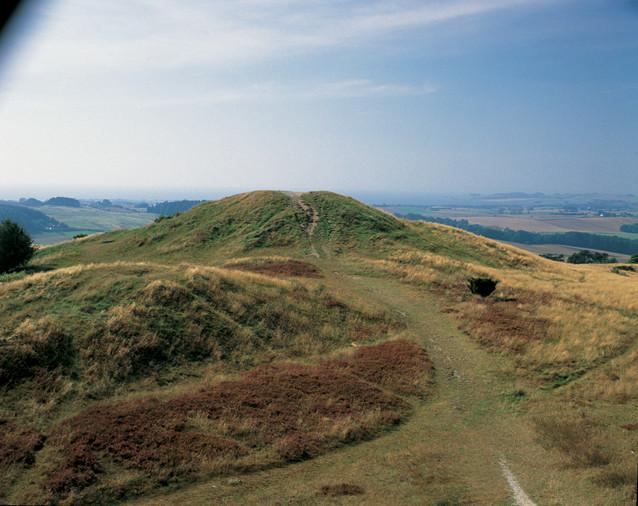 Besøger man Mols Bjerge, bør man unde sig selv at se nogle af de øvrige attraktioner, der findes i nærheden