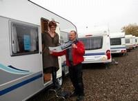 Spar penge på campingvogn