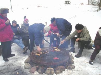 Vinter 2005.