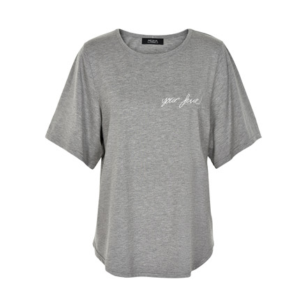 MISSYA YOUR FAVE T-SHIRT 13269 G