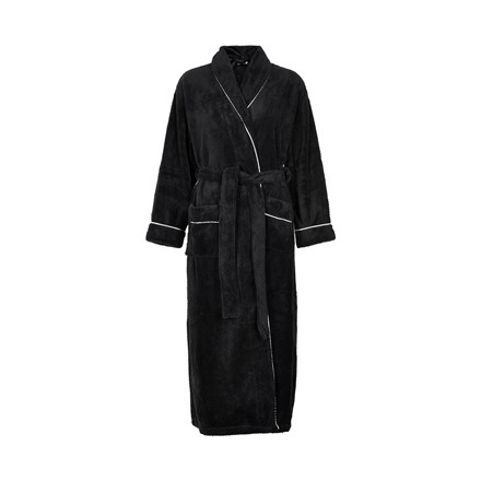 MISSYA NIRA LONG FLEECE ROBE 13082