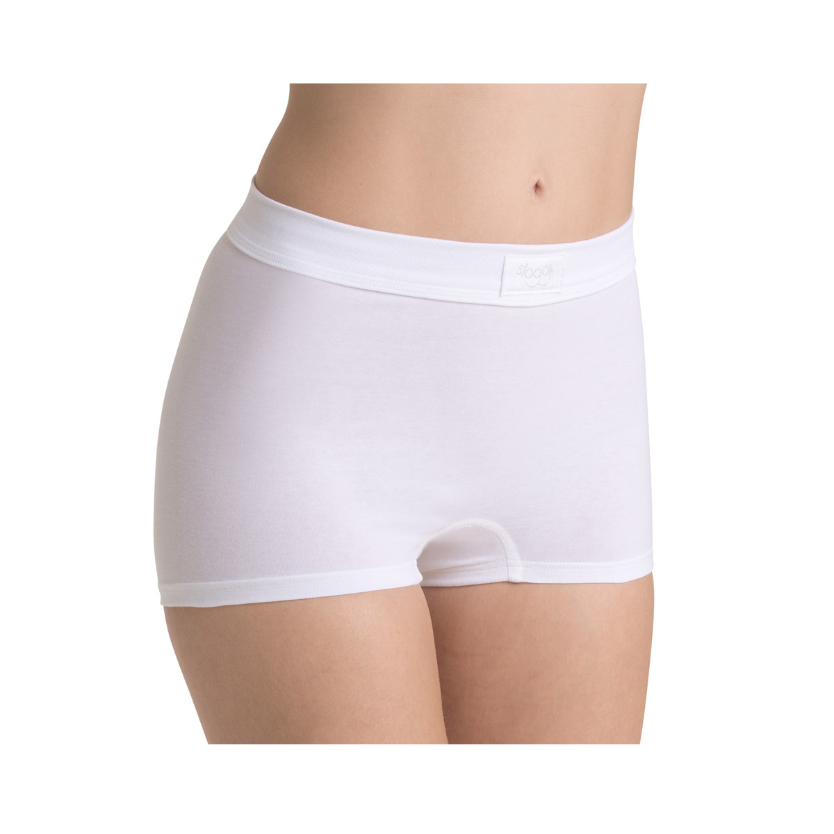 Sloggi Double Comfort Shorts 10022496