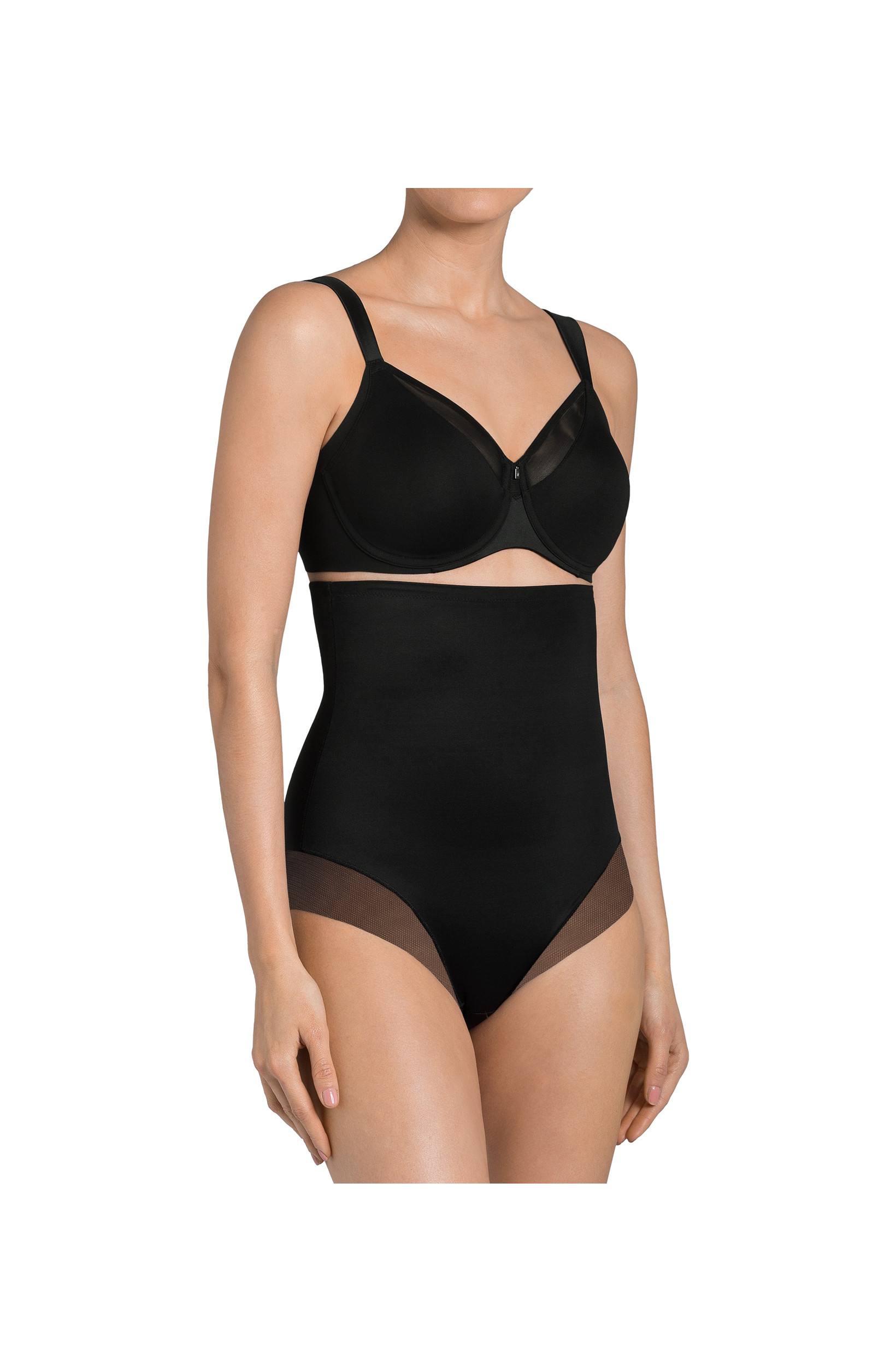 TRIUMPH TRUE SHAPE SENSATION SUPER HIGH WAIST TRUSSE