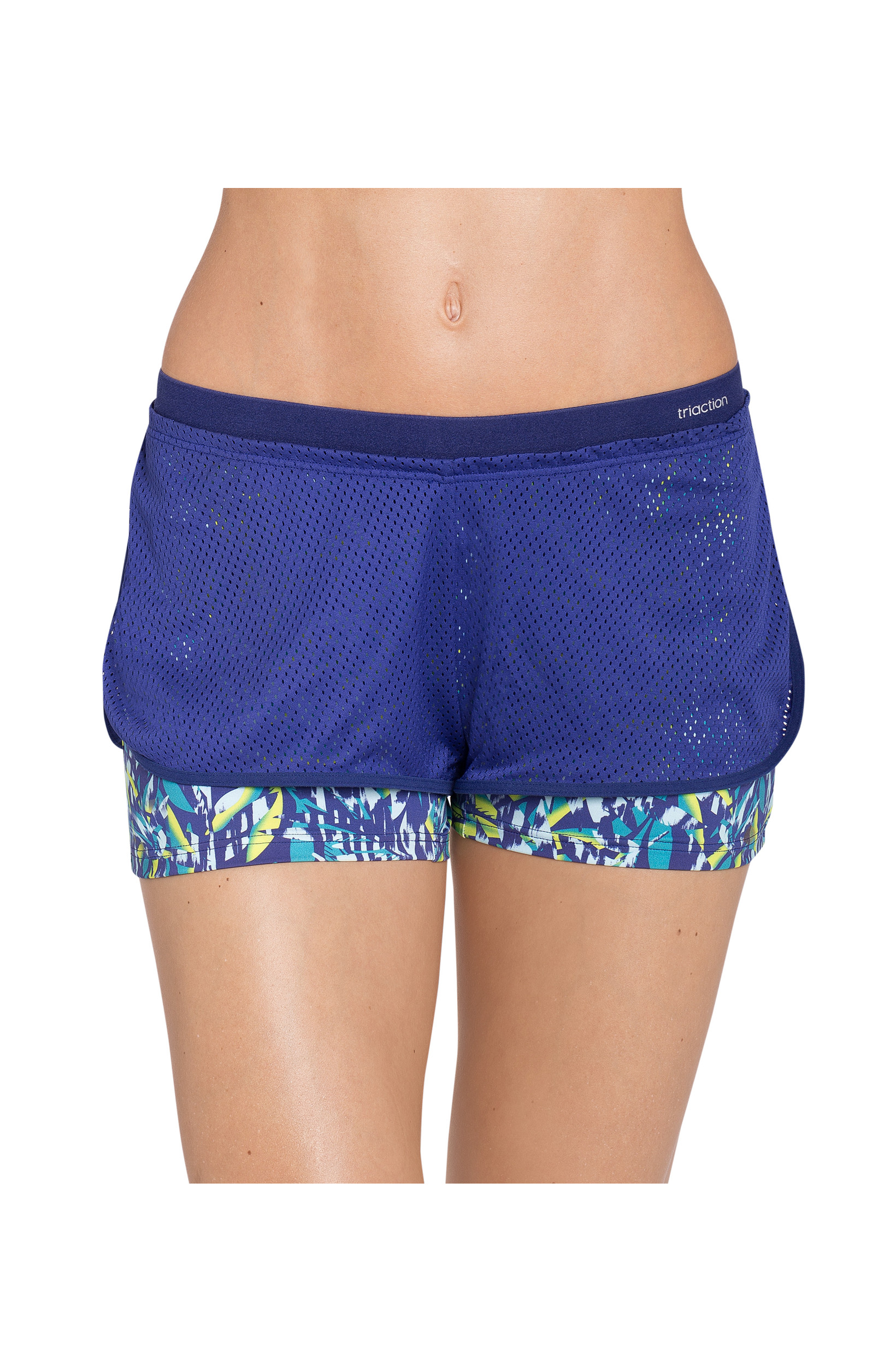 TRIUMPH TRIACTION THE FIT-STER SHORT 01 MB