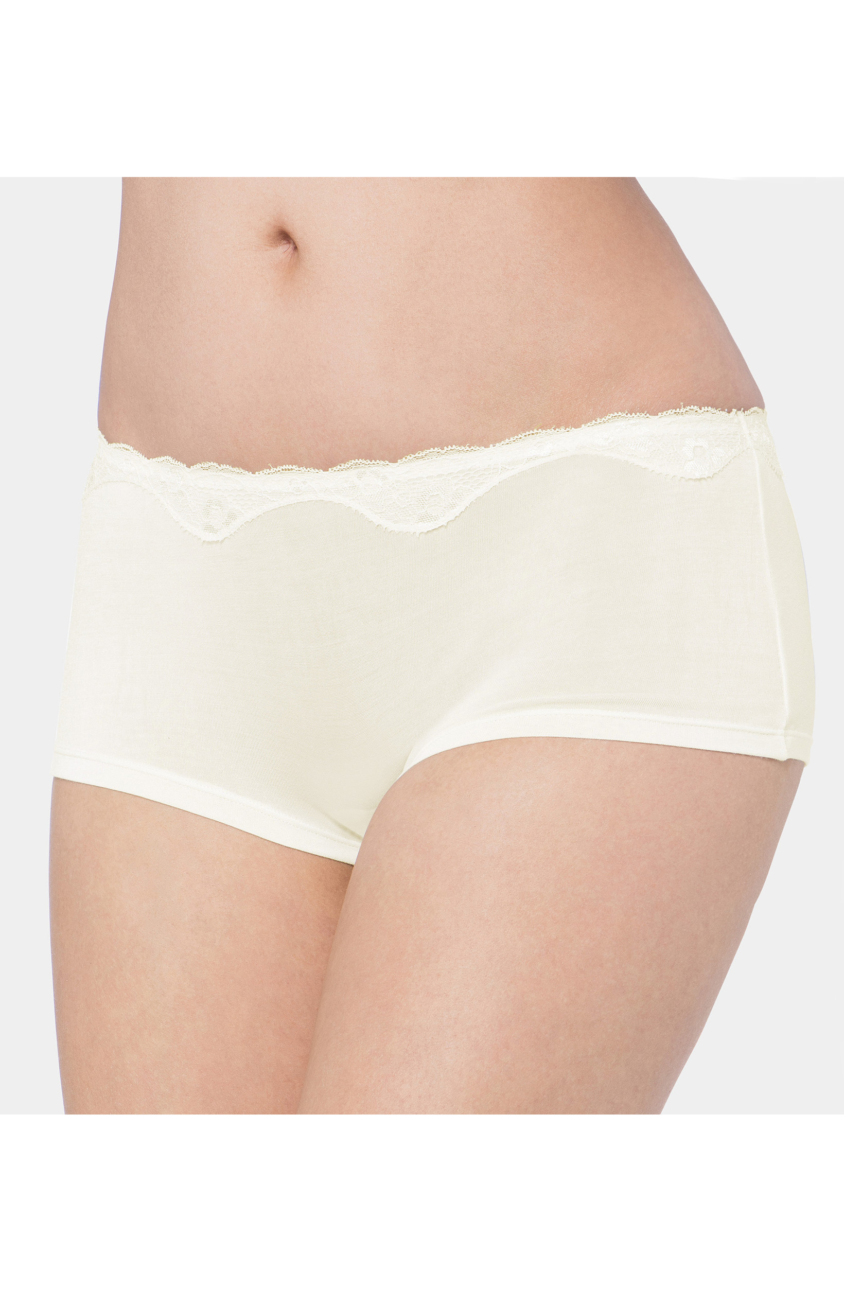 TRIUMPH TOUCH OF MODAL SHORT O