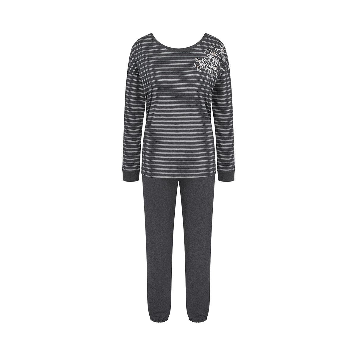 TRIUMPH Pyjamas sæt LSL 10 X 10209578 M034