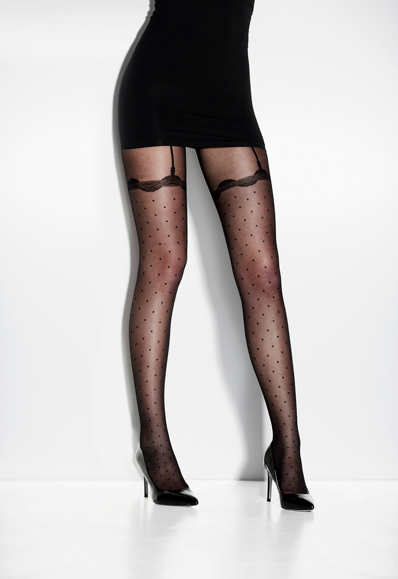 DECOY HALLA TIGHTS 16793
