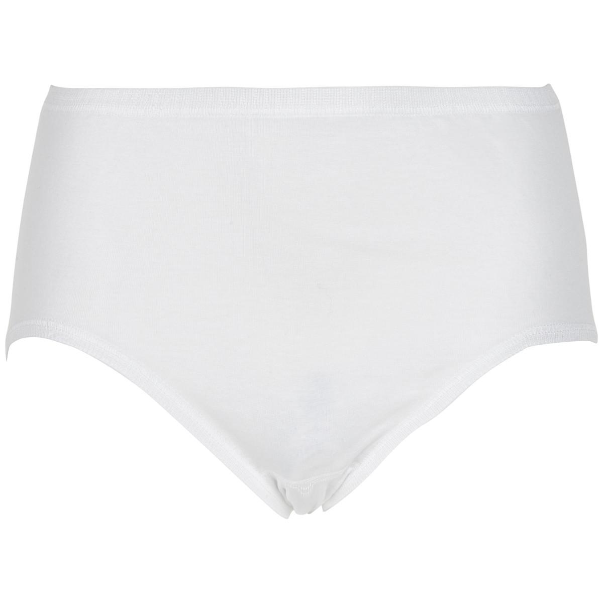 Mey Jazz Pants Trusse Hvid 29225