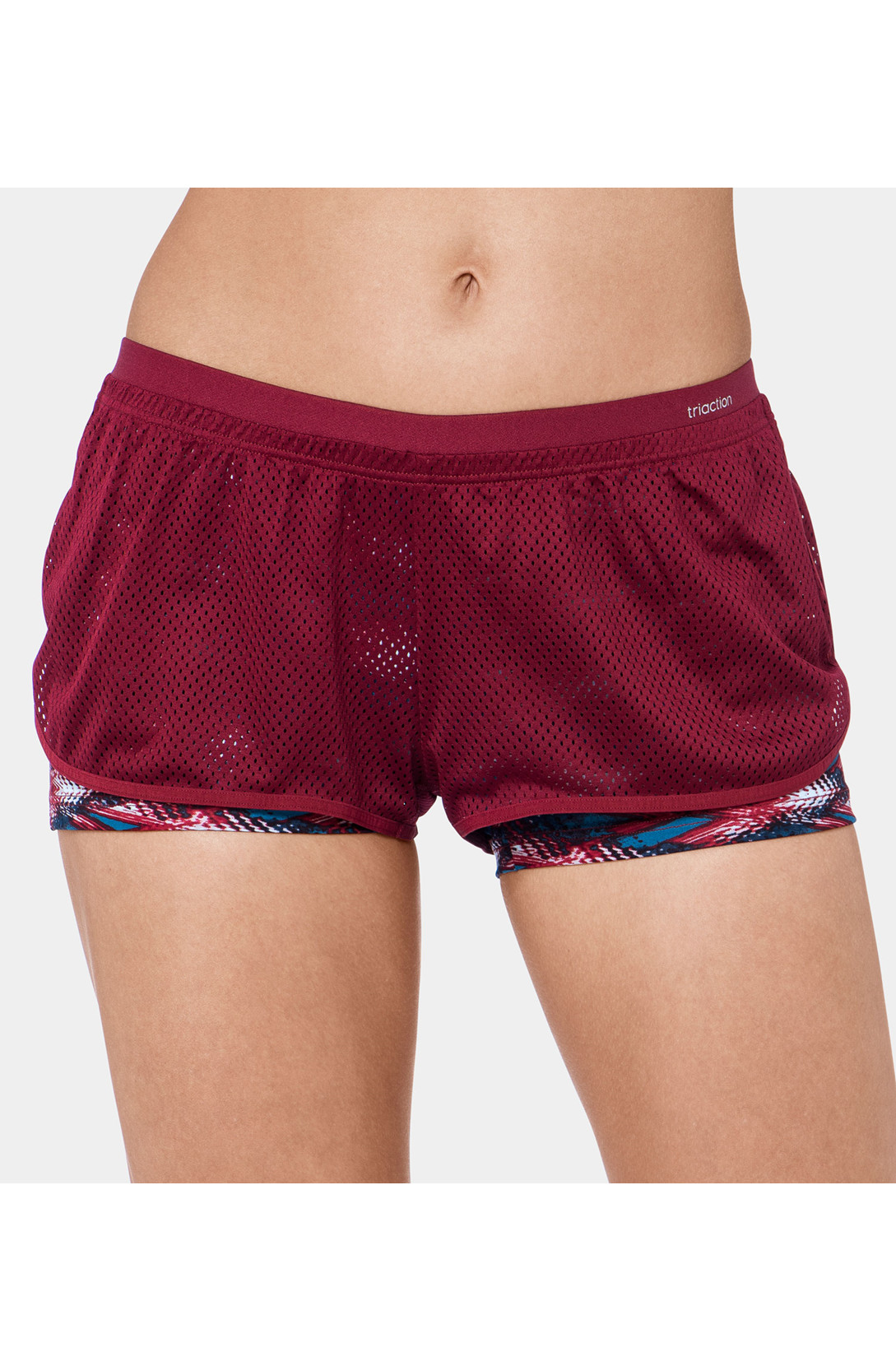 TRIUMPH TRI. THE FIT-STER SHORT 01 R