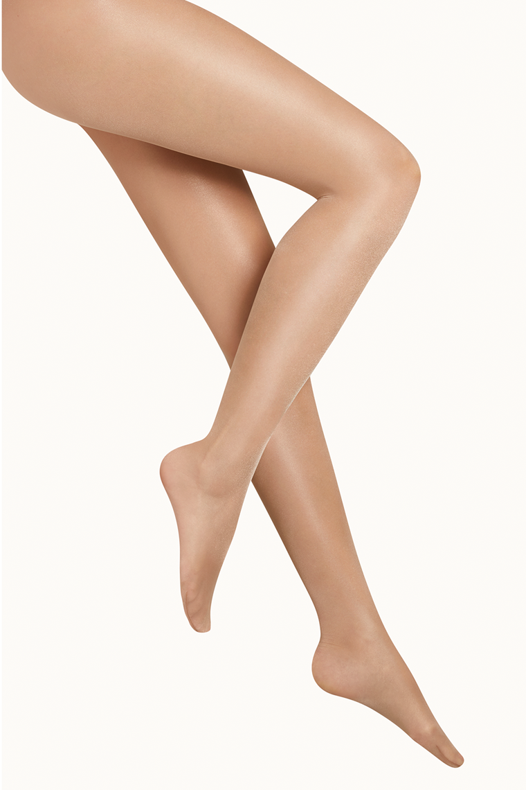 WOLFORD SATIN TOUCH 20 COMFORT 14776 4738