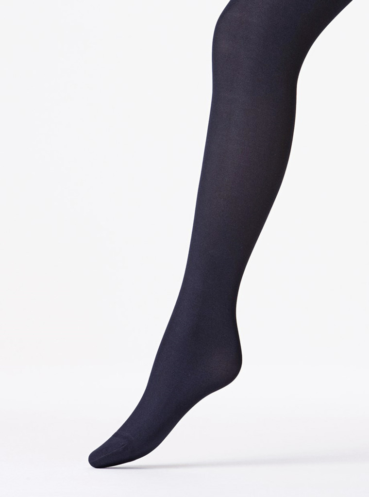 DECOY MICROFIBER TIGHTS 16660 N