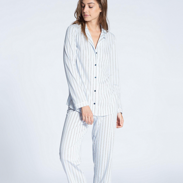 CALIDA PYJAMAS 43896 488