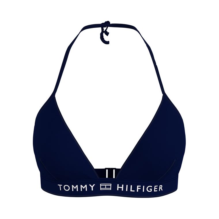 TOMMY HILFIGER LINGERI BIKINI TOP 02708 DW5