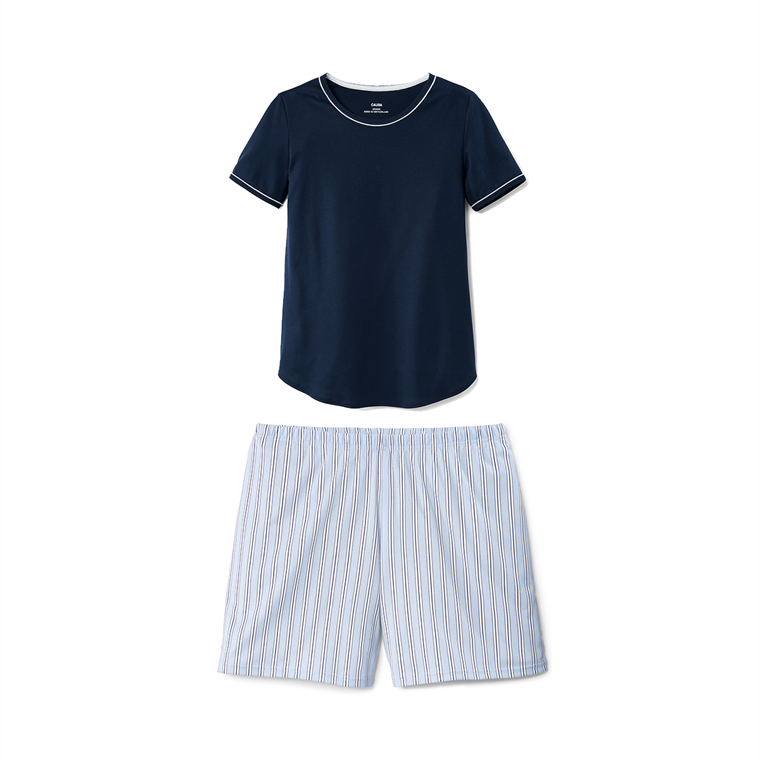 CALIDA SHORT PYJAMAS 43096 488