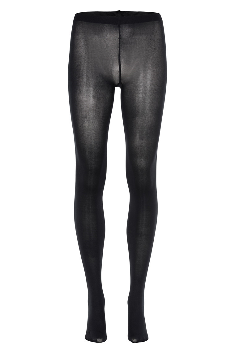 DECOY MICROFIBER TIGHTS 16660 B