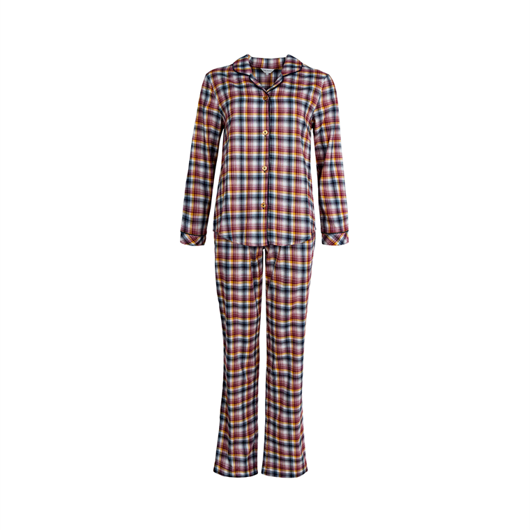 LADY AVENUE PYJAMAS 83-1063 318