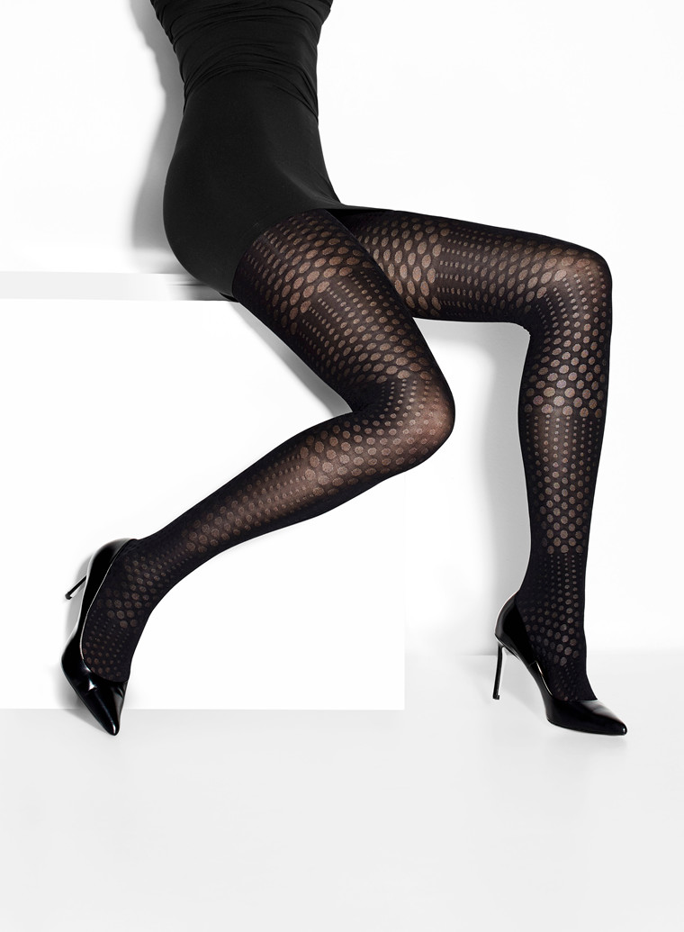 DECOY HELLE TIGHTS 16771