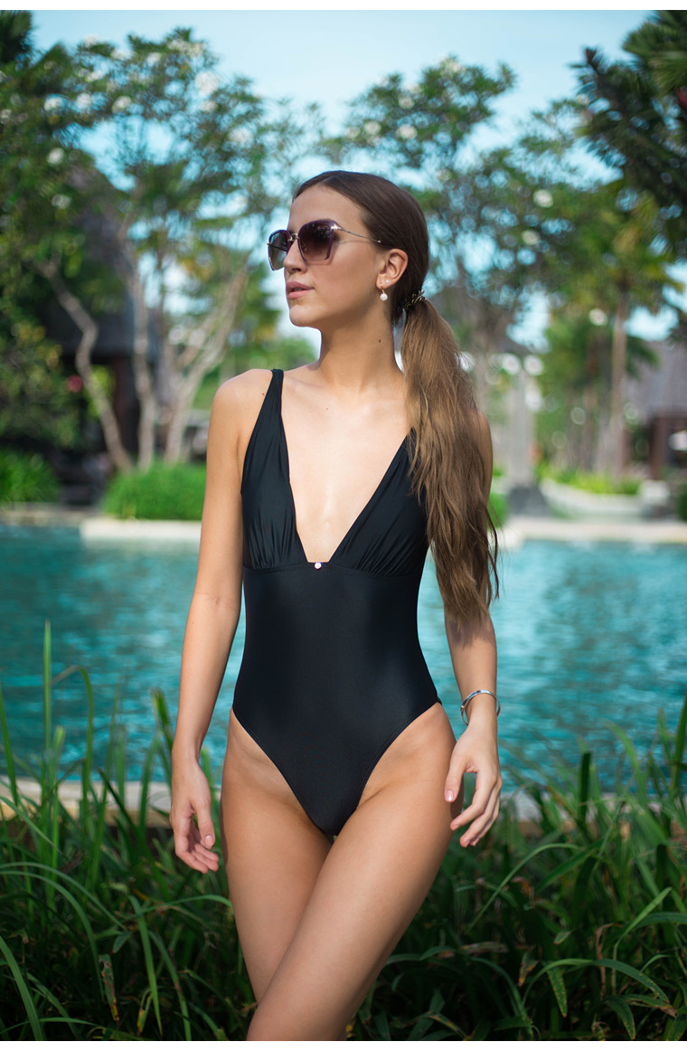 SANDRA WILLER VIXEN SWIMSUIT