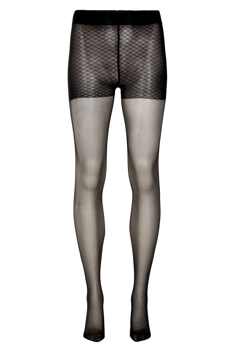 DECOY NET TIGHTS 20 DEN. -16860
