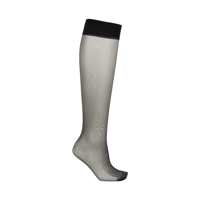 DECOY SOFT LUXURY 15DEN KNEEHIGHS 2-PACK 46640 1100