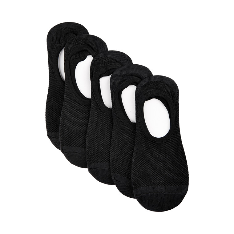 DECOY FOOTIES QUICK DRY 5-PACK 22241 1100