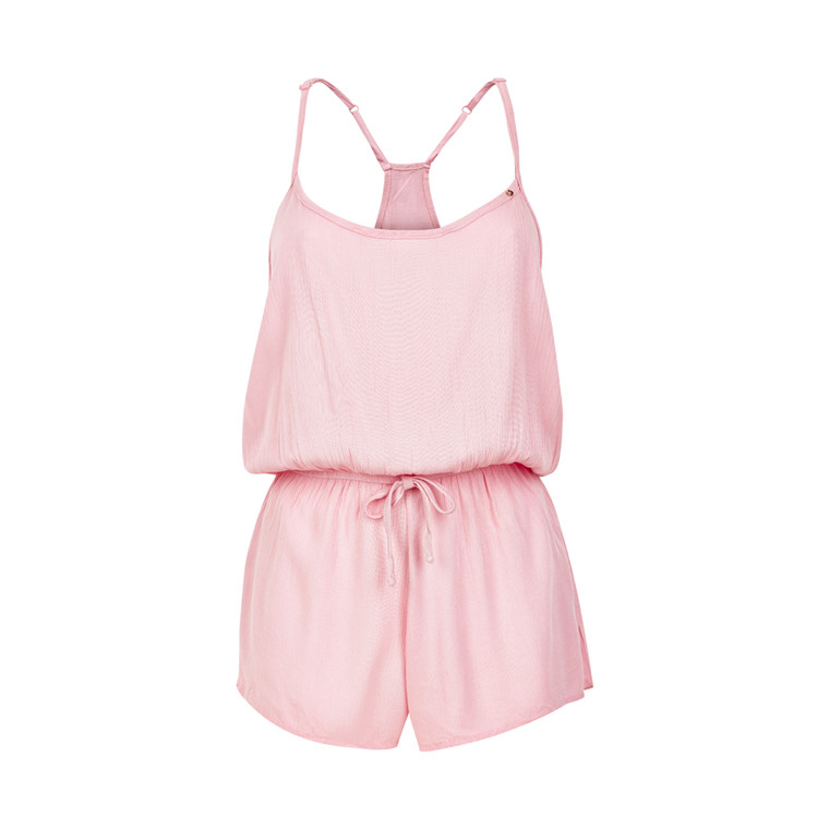 SANDRA WILLER PLAYSUIT